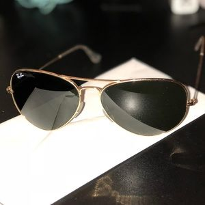 RAY BANS - men size frame for large faces!!